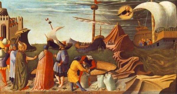 Story Of St Nicholas 2